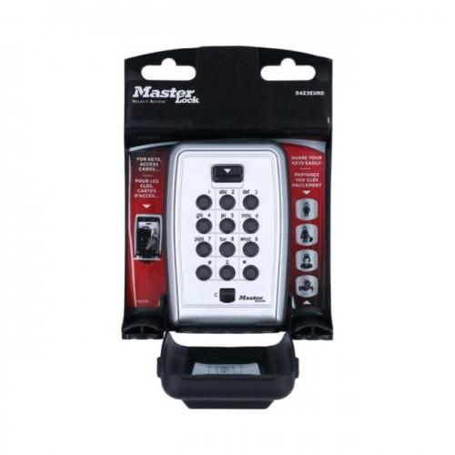 Master Lock 5423D sleutelkluisje