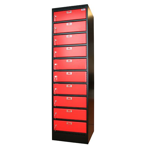 Filex LT laptop locker