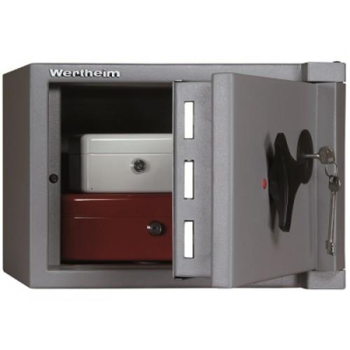 De Raat Wertheim AG 03 kluis