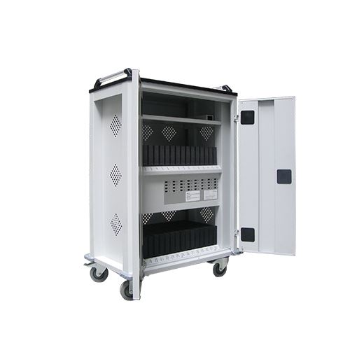 Filex LT tablet trolley