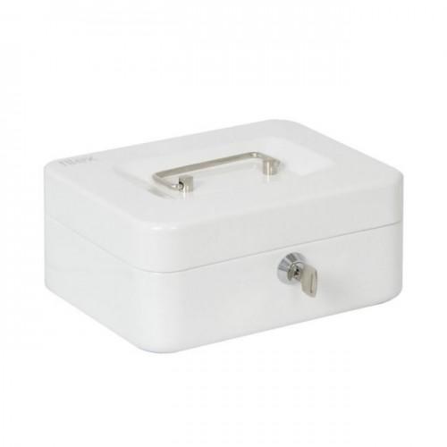Cash Box 2 wit