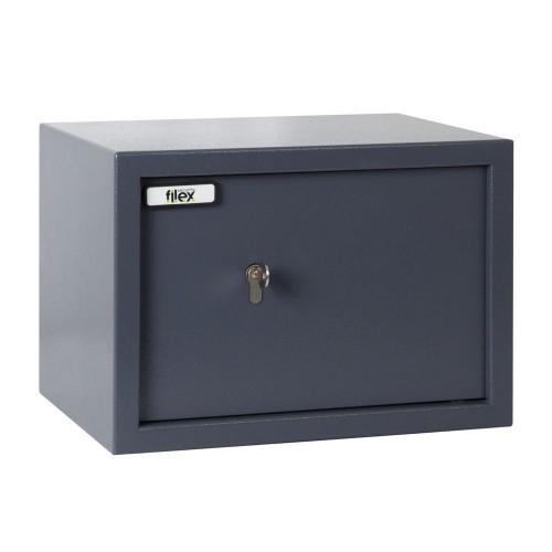Filex SB-C Safe Box 2 cilinderslot