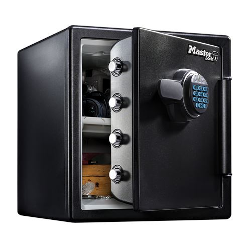 Master Lock LFW082FTC