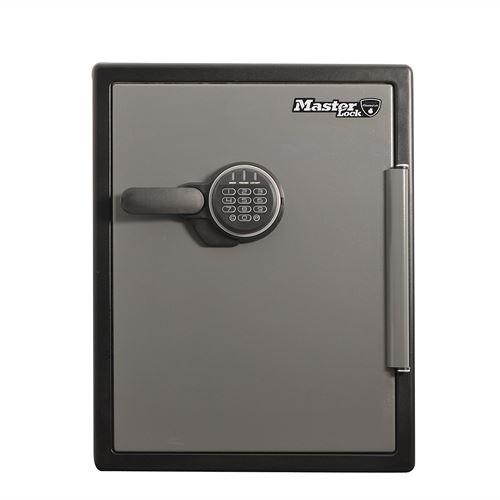 Master Lock LFW205FYC