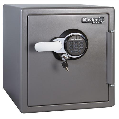 Master Lock LTW123GTC