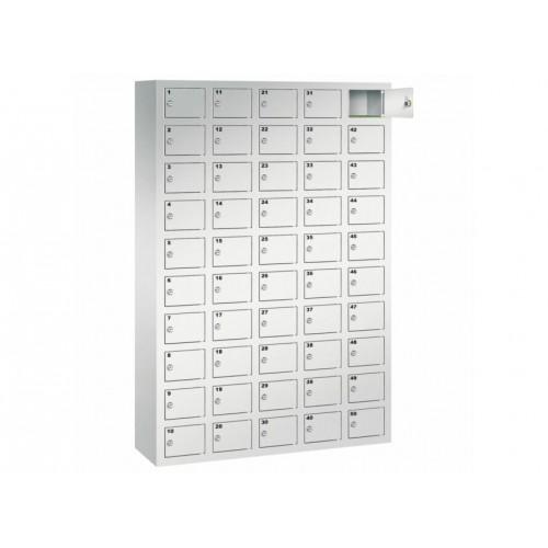 Orgami 50 vaks mini lockers HFS