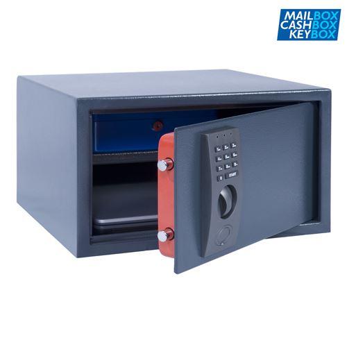 Safe box 3