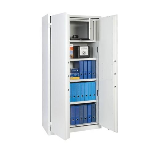 Salvus Verona HS2 archiefkast met elektronisch slot.
