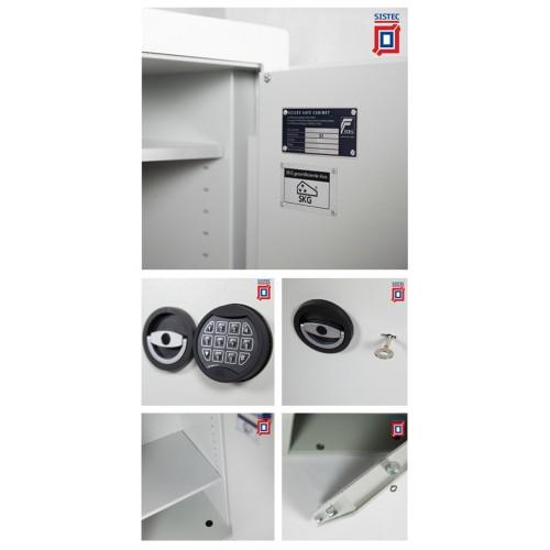 Sistec MT3+ elo slot