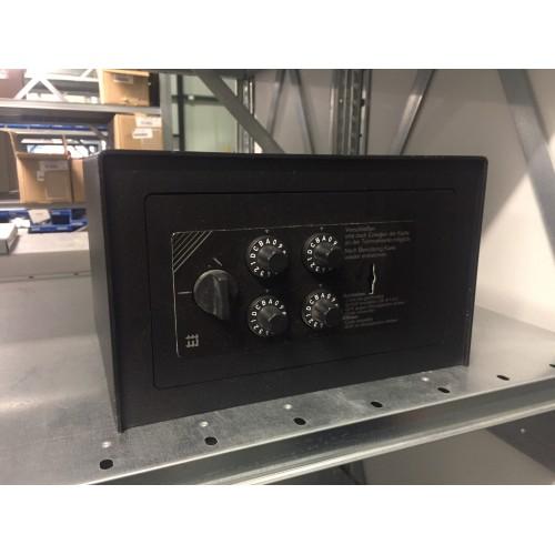 Mauer safe box