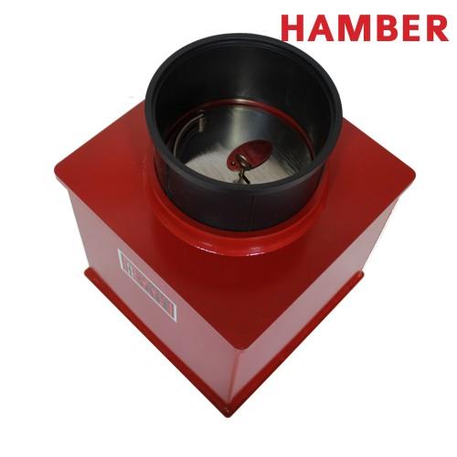 Hamber Vloerkluis EM10