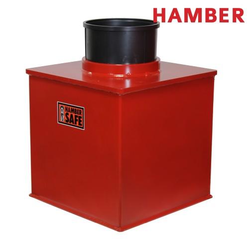 Hamber Vloerkluis EM12