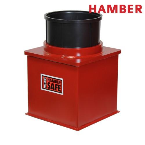 Hamber Vloerkluis EM8