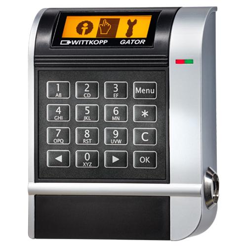 Elektronisch slot Gator - H
