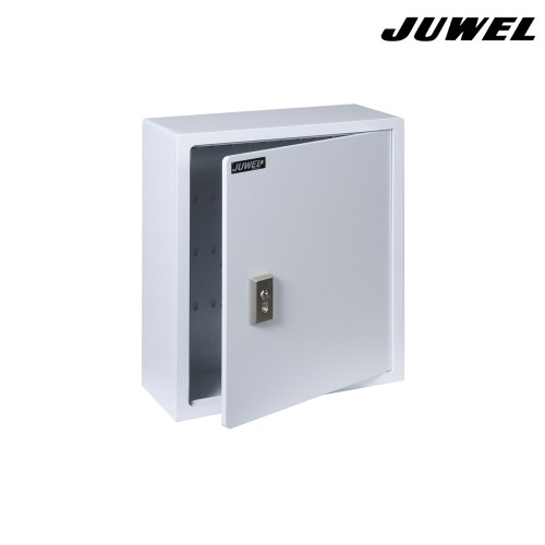 Juwel sleutelkluis 7193 - 120 haken elektronisch slot + noodsleutel