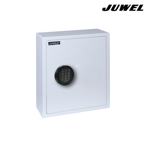 Juwel sleutelkluis 7091 - 120 haken cilinderslot