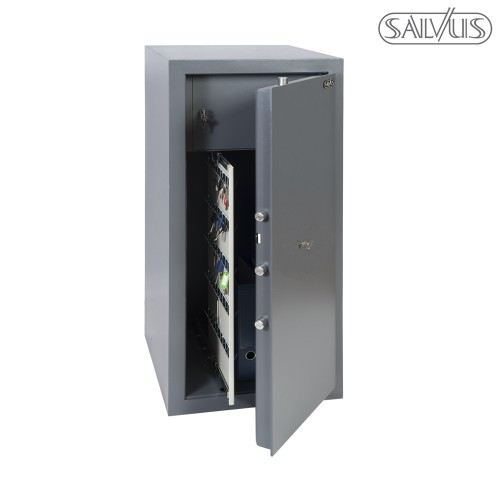 Salvus Garagesafe elektr + noodslot