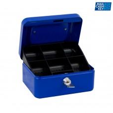 Cashbox 1 Blauw